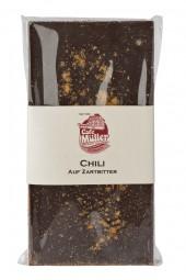 Zartbitter Chili - PREMIUM