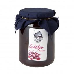 Zwetschgen Marmelade