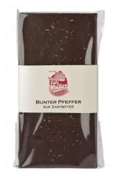 Bunter Pfeffer Zartbitter