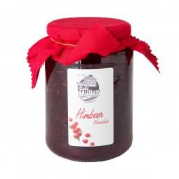Himbeer Marmelade