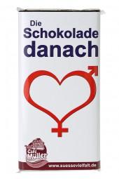 Motto-Schokolade -