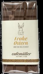 Osterschokolade